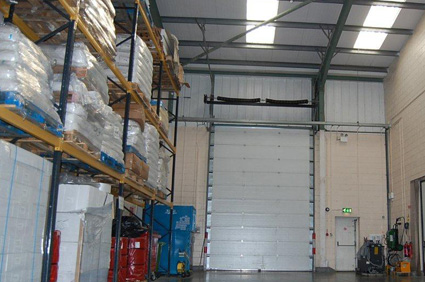 warehousing and storage 2